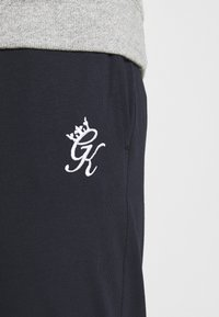Gym King - LIGHT WEIGHT BASIS  - Trainingsbroek - navy - 4