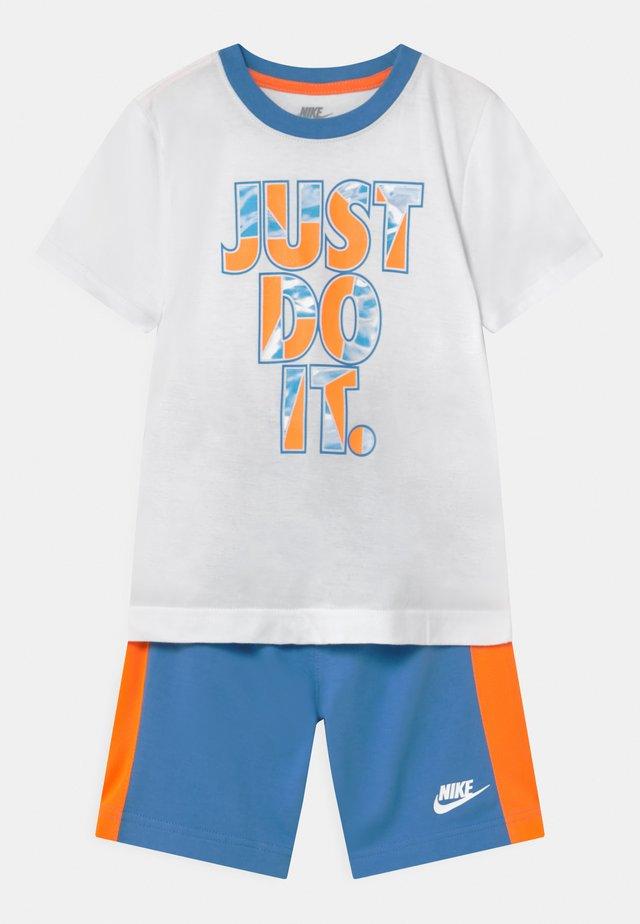 TIDE POOL SET - Camiseta estampada - coast