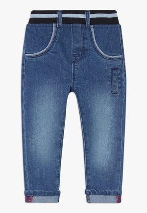 PANTS BABY - Slim fit jeans - medium wash denim