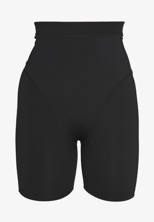 POSTNATAL COMPRESSION SHORT - Legging - black