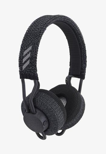 Adidas RPT-01 GRIS - Auriculares - night grey