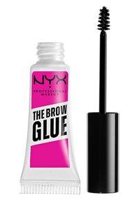 Nyx Professional Makeup - BROW AT HOME SET - Makeup set - black - 2