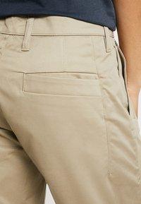 G-Star - BRONSON STRAIGHT - Shorts - dune - 3
