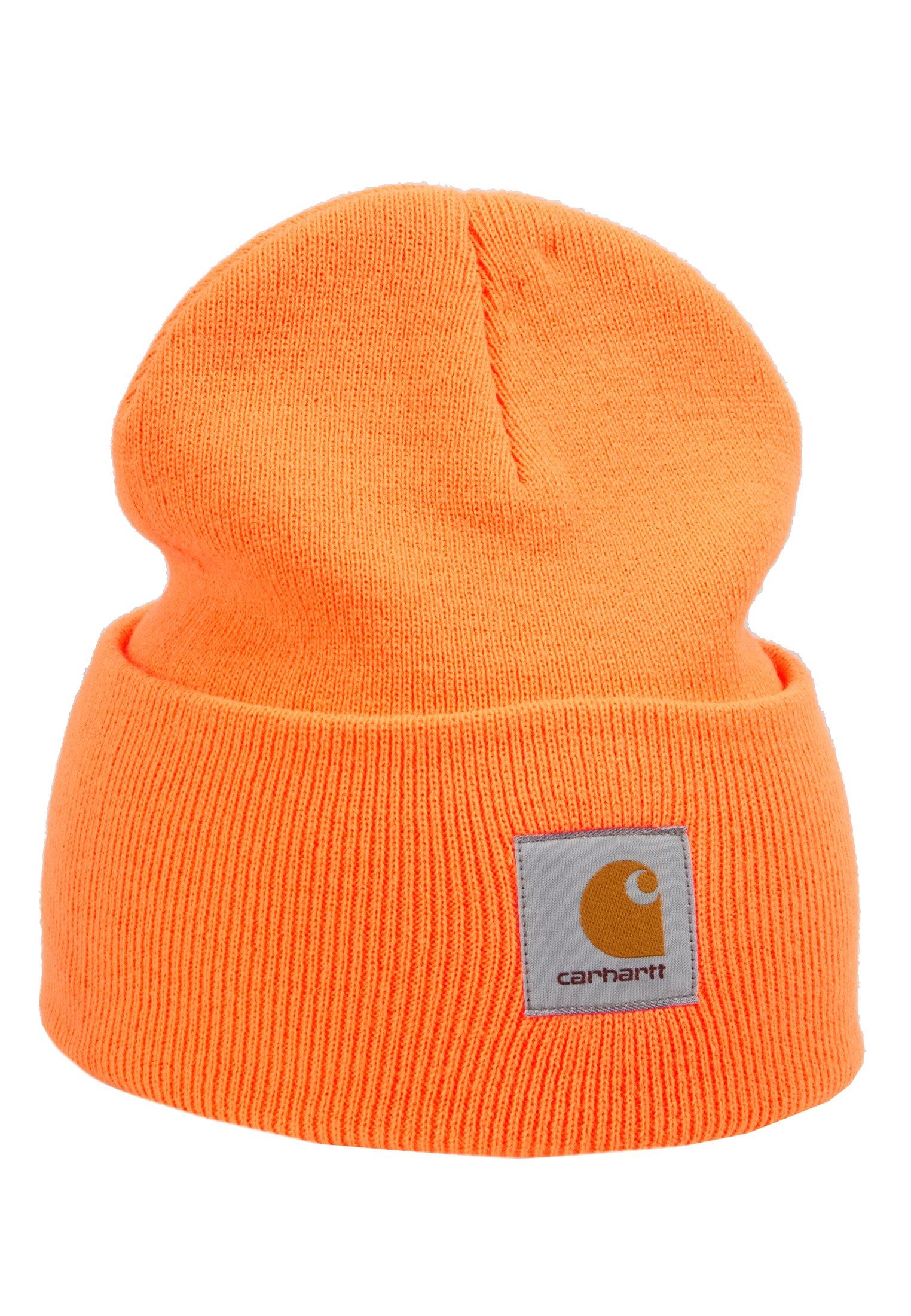 Carhartt Wip Watch Hat - Mütze White/weiß