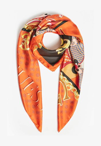 BAROCK - Foulard - orange