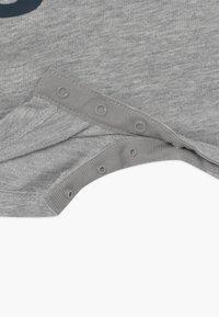Levi's® - HENLEY ROMPER - Combinaison - grey heather - 2