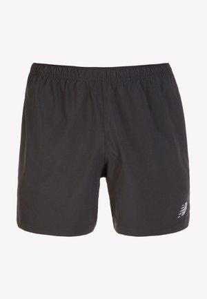 IMPACT - Sports shorts - black