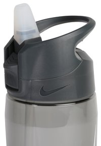 Nike Performance - HYPERCHARGE STRAW BOTTLE 709ML UNISEX - Drink bottle - anthracite/cool grey/white - 1