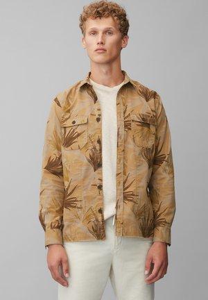 Shirt - multi/northern beige