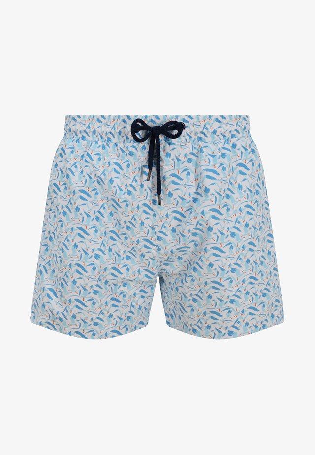 BALMORAL  - Zwemshorts - light blue