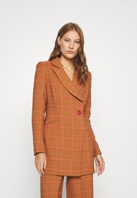 Alice McCall - DO RIGHT - Short coat - tobacco - 0