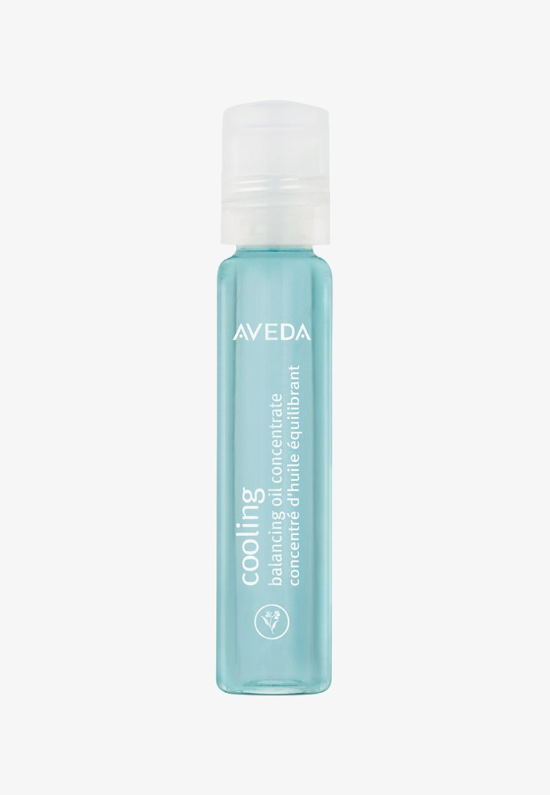 Aveda - COOLING BALANCING OIL CONCENTRATE ROLLERBALL  - Body spray - -