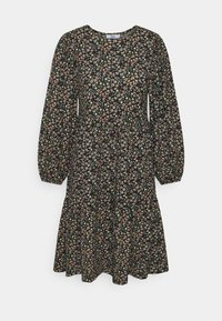 ONLY Tall - ONLZILLE SHORT DRESS TALL - Kjole - black - 0
