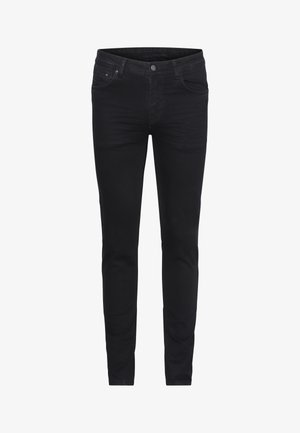 ZODY  - Slim fit jeans - black wash