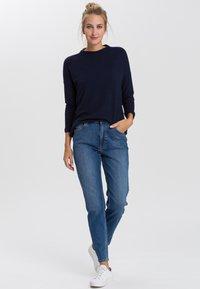 Cross Jeans - Jumper - navy - 1