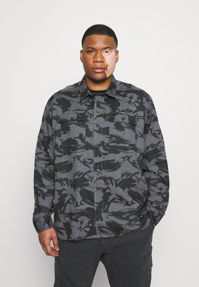 Skjorta - grey