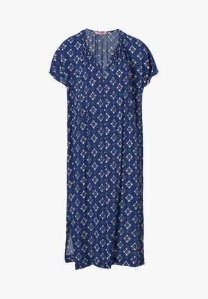 KAFTAN VISHA - Korte jurk - blue