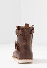 Pinocchio - Classic ankle boots - chestnut - 4