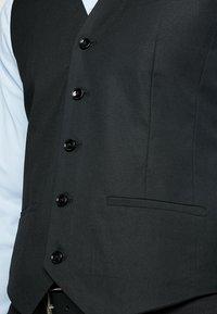 CELIO - NUGIAMAURY - Vesta do obleku - noir - 4