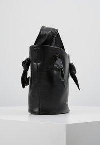Repetto - RÉVERENCE - Handbag - noir - 3