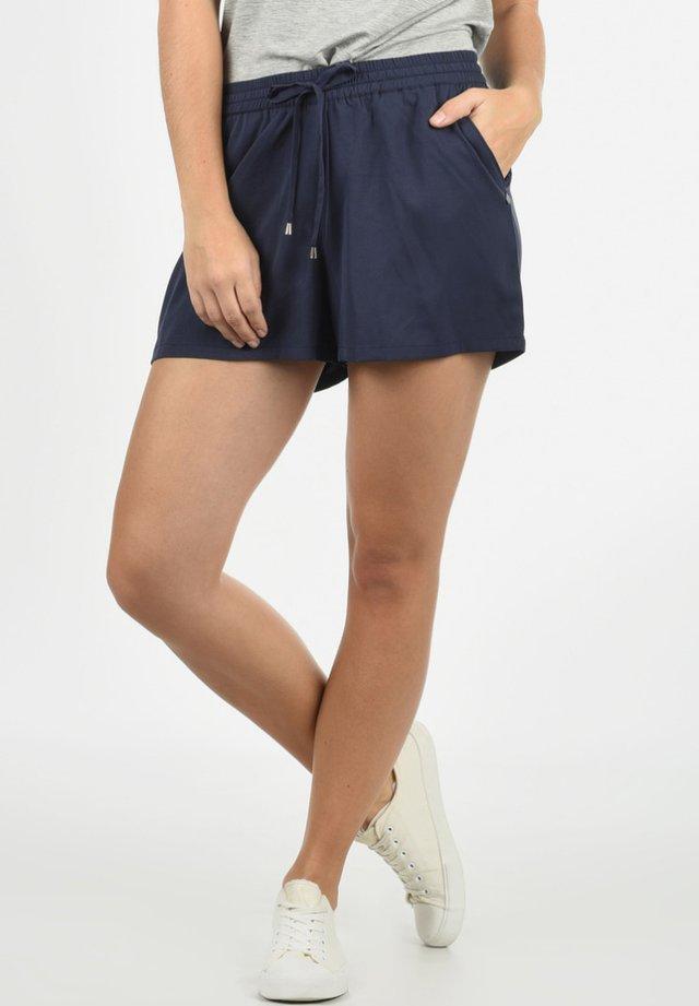 AMAL - Shorts - mood indigo