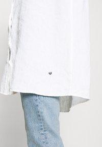 Mos Mosh - BRIELLE - Tunic - white - 5