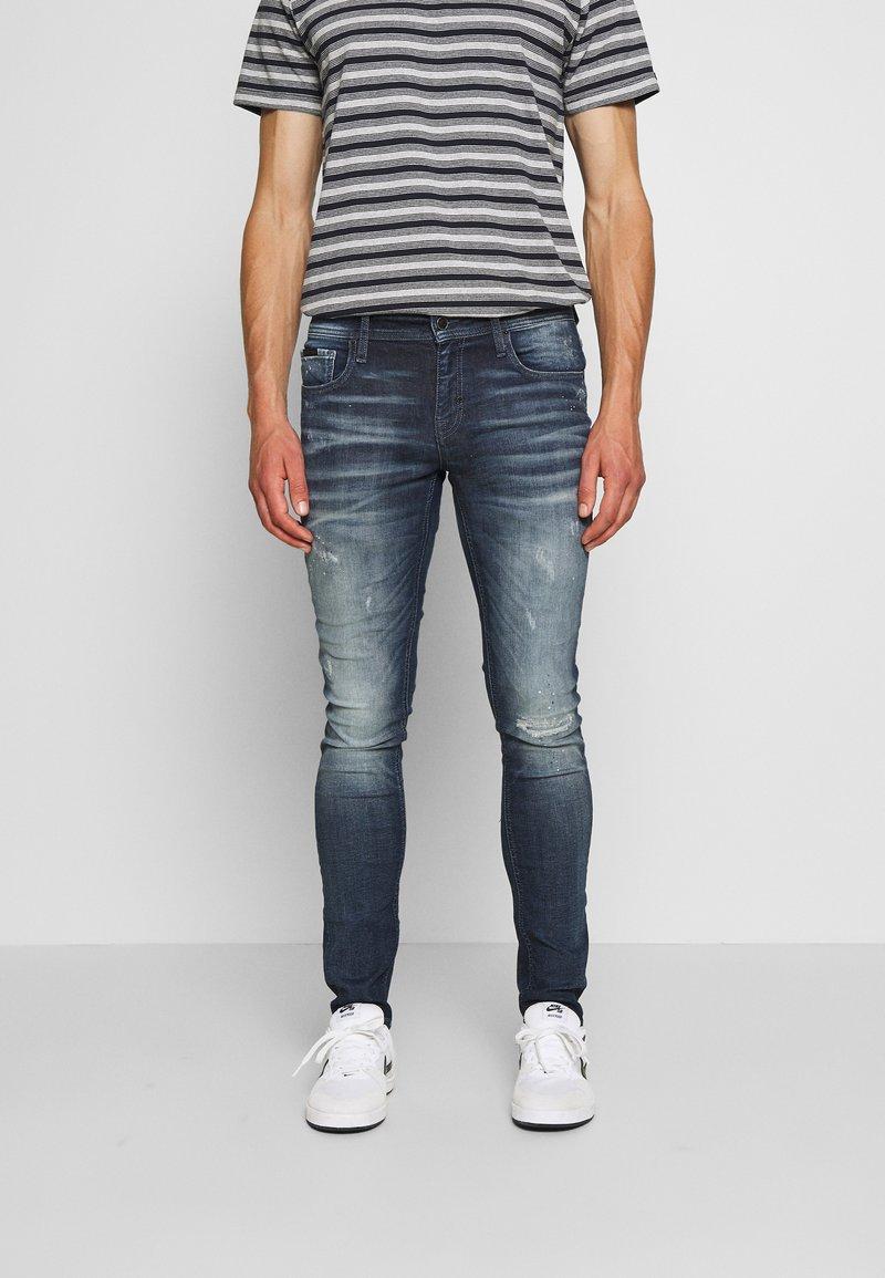 Antony Morato - OZZY  - Slim fit jeans - blu denim