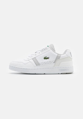 T-CLIP - Sneakers laag - white/light grey