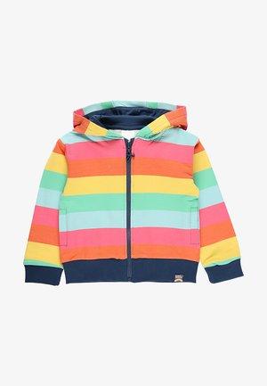 Lehká bunda - stripes