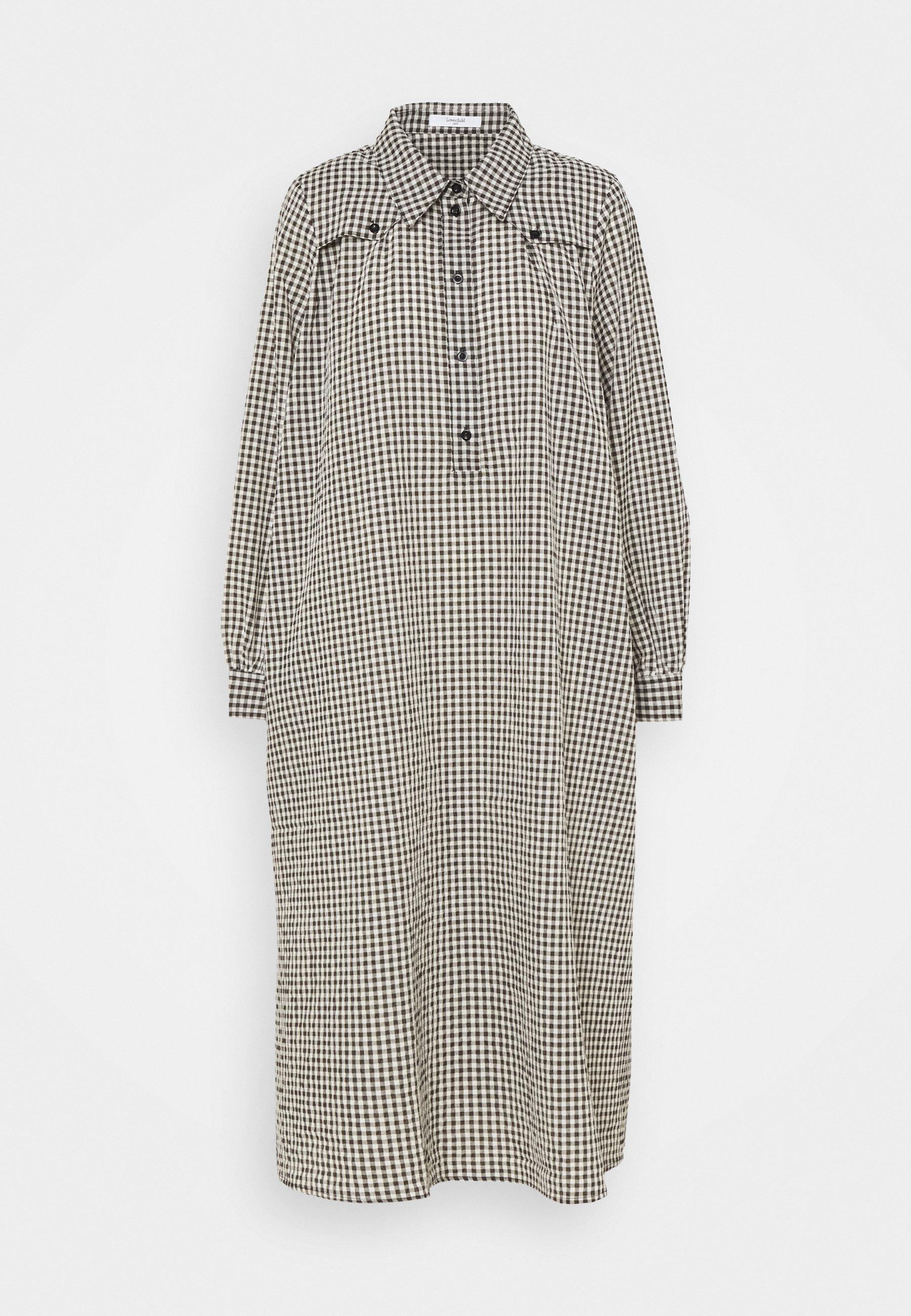 Mujer AURELIE DRESS - Vestido camisero