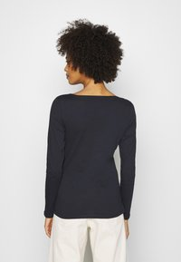 Marc O'Polo - Long sleeved top - manic midnight - 2