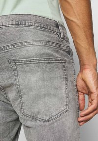 Burton Menswear London - Slim fit jeans - grey - 5