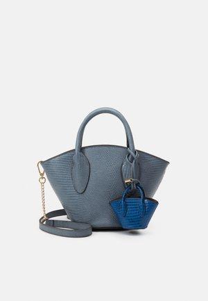TOTE BAG AKUA - Shoppingveske - blue