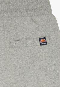 Ellesse - COLINO - Teplákové kalhoty - grey marl - 4