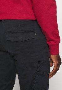 Esprit - OCS  - Cargo trousers - dark blue - 5