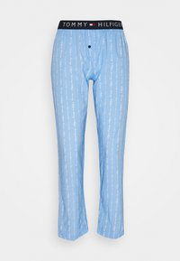 Tommy Hilfiger - ORIGINAL PANT - Bas de pyjama - dark blue - 4