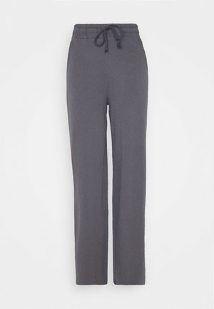 ALL YOU NEED PANTS - Trainingsbroek - anthracite