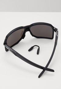 Oakley - PORTAL - Sportbrille - portal pol black/prizm black pol - 1