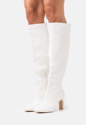 NEXT LEVEL BOOT - Botas - white