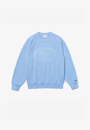 SH0452 - Sweater - bleu
