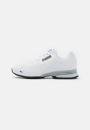 VT TECH - Trainings-/Fitnessschuh - white/black