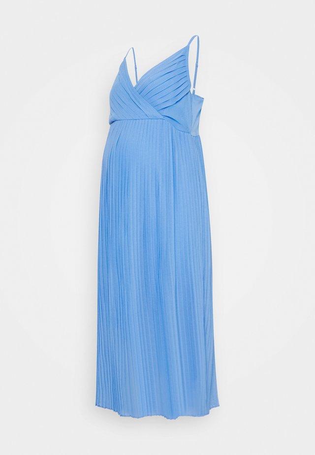 MLNESSIE  MIDI DRESS - Sukienka letnia - provence