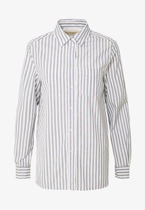 GONG - Košile - ultramarine