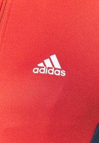 adidas Performance - TEAMSPORTS  - Survêtement - red - 5