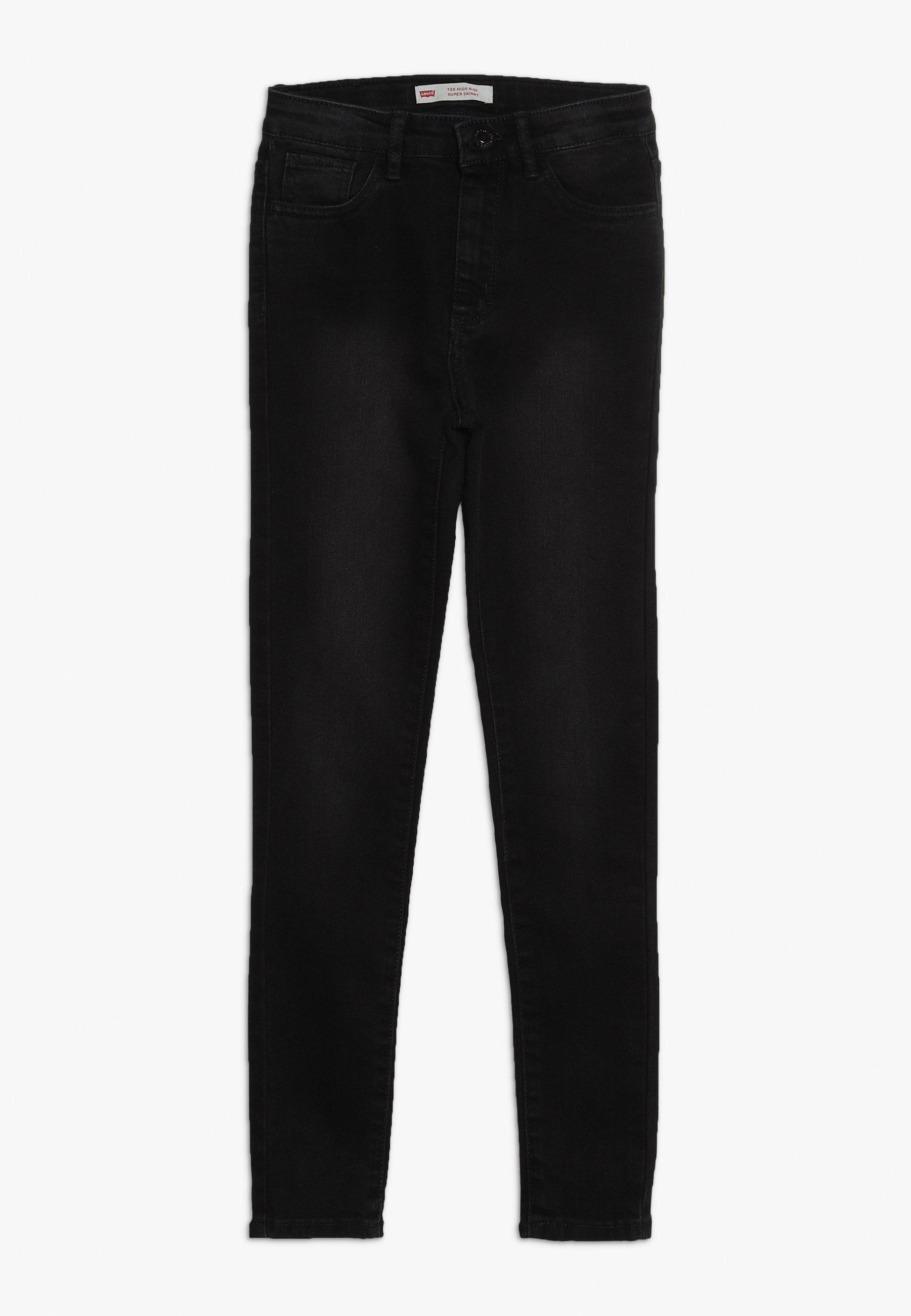 Kids 720 HIGH RISE SUPER SKINNY - Jeans Skinny Fit
