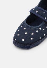 Nanga - BERRY - Pantoffels - marine - 5