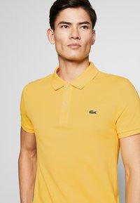 Lacoste - Polo - yellow - 4