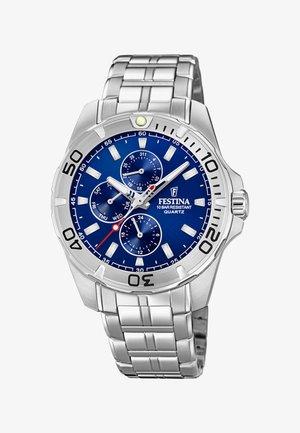 MULTIFUNCION - Chronograph watch - blue