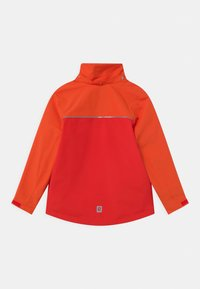 Reima - NIVALA UNISEX - Outdoor jacket - tomato red - 2
