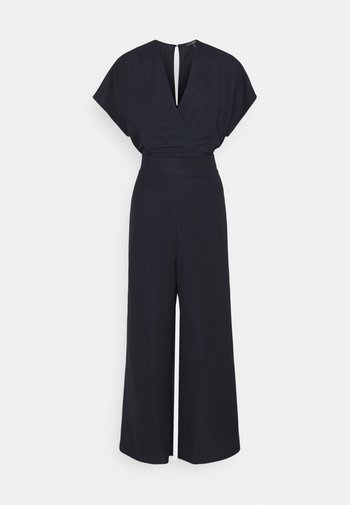 Overall / Jumpsuit - navy